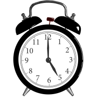 Morning HK Clock Cao Yue Ming