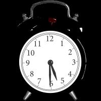 Morning HK Clock Amy Spiegel