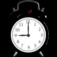 Morning HK Clock Brenda Alegre